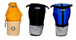 Frost Bags 20 gallon kit