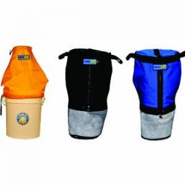 Frost Bags 5 gallon dry ice extraction