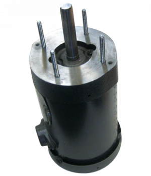 trimpro automatik motor
