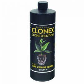 clonex clone solution 1 quart