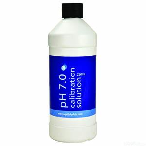 Bluelab 7.0 250 ml Calibration Solution