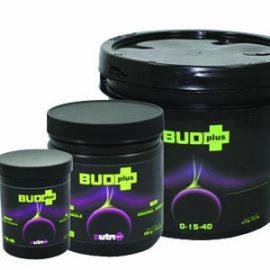 Nutri-Plus Bud Plus Powder Product Line