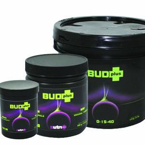 Nutri Plus Bud Plus Powder Product Line