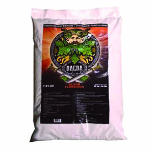 Nutri Plus Dagda Bloom 20 kg
