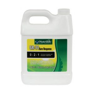 nutrilife sr 71 10 liters