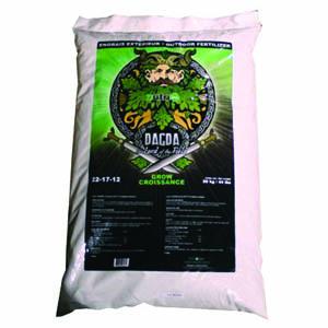 nutri plus dagda grow 20 kg