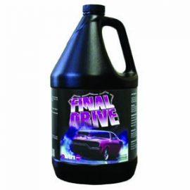 Final Drive 4 L