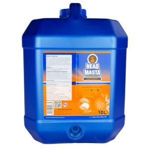 head masta 10 liter