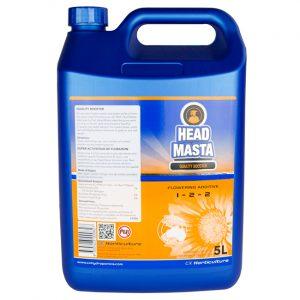 head masta 5 liter