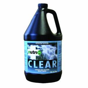 nutri-plus clear