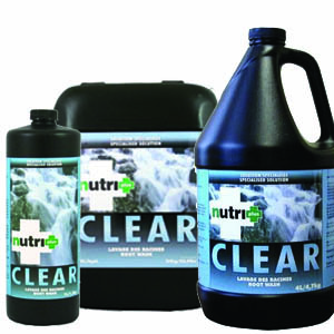 nutri-plus clear product line