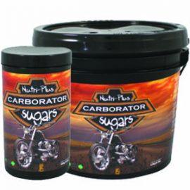 nutri plus carborator 130 g