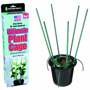 ultimate plant cage