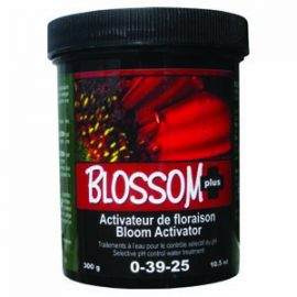 Nutri Plus Blossom Plus Powder 300 g
