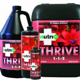Nutri Plus Thrive B1 Product Line