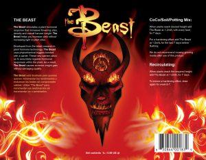 beast label