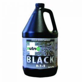 Nutri Plus Pure Black 4 L