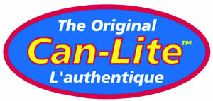can lite for products