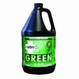 nutri-plus green
