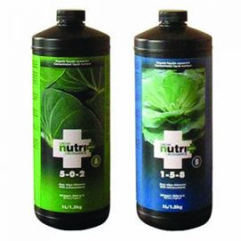 Nutri Plus Grow 1 Liter Two Part