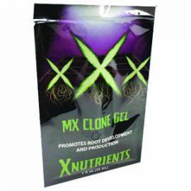 x nutrients mx clone gel
