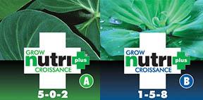 nutri-plus grow a b