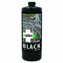 Nutri Plus Pure Black 1 L