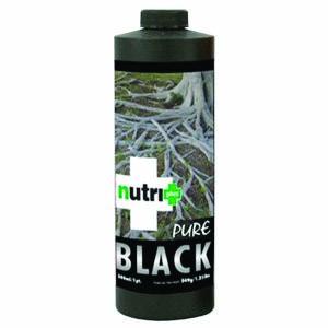Nutri Plus Pure Black 500 ml
