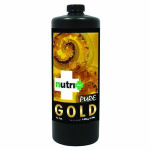 pure gold fulvic acid 1 liter