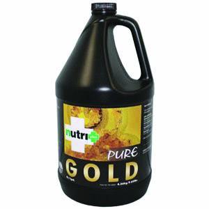 pure gold fulvic acid 4 liters