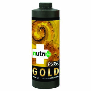 Nutri Plus Pure Gold Fulvic Acid 500 ml