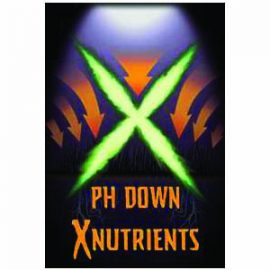 X-Nutrients pH Solutions