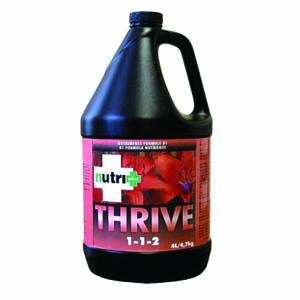 Nutri-Plus Thrive 4 L