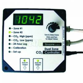 CO2 Controllers
