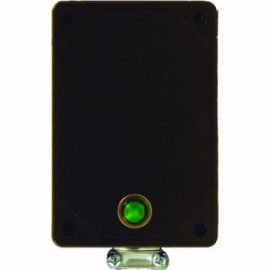 Grozone LS240WM- 240V Switcher-Wall Mount for 4800W Heater Baseboards