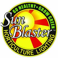 sunblaster brand