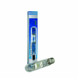 ushio hilux gro 400 watt opti-blue