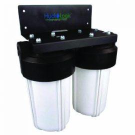 hydrologic pre-evolution pre-filter
