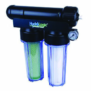 hydrologic stealth ro100 reverse osmosis filter