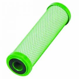 Hydrologic Stealth RO Small Boy Carbon Filter (Green Coconut)