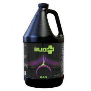 Nutri Plus Bud Plus 4 Liters