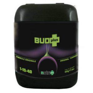 Bud Plus 20 Liters