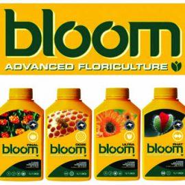 Bloom Yellow Bottle