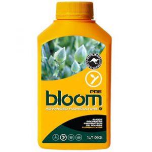 Bloom Pre Yellow Bottles