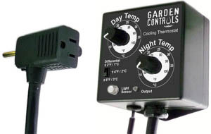 Grozone Garden Controls Cooling Thermostat_Zoom