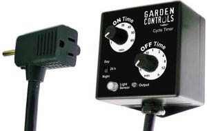 Grozone Garden Controls Cycle Timer_Zoom