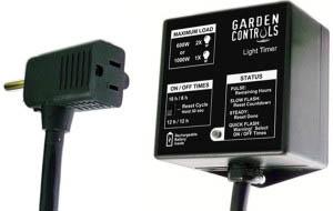 Grozone Garden Controls Light Timer_Zoom