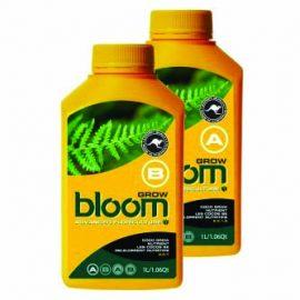 bloom grow b 2.5 liters