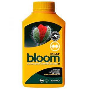 bloom phat yellow bottles