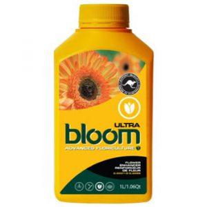 bloom ultra yellow bottles
